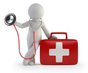 Diese Webseite richtet sich an Ärzte, die KV-Dienste abgeben oder übernehmen möchten