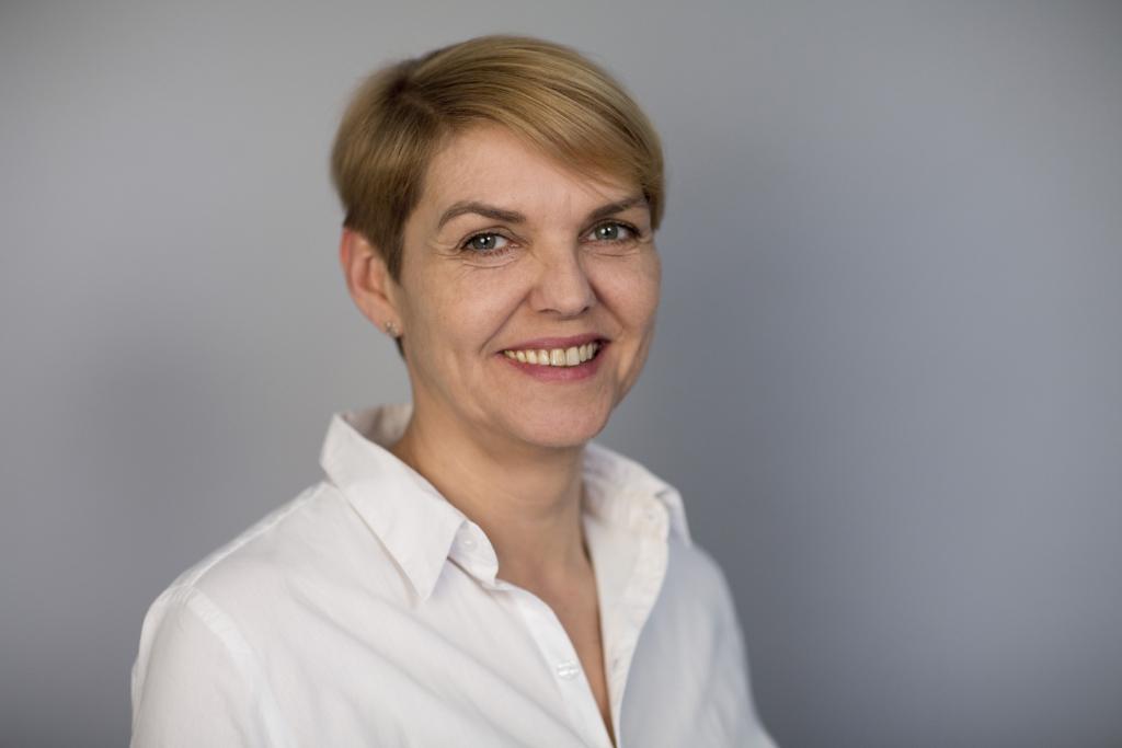 Astrid Prantl AP-Ärztevermittlung Sachsen-Anhalt