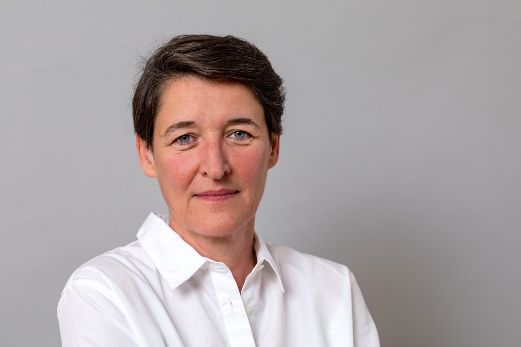 Ulrike Thiel