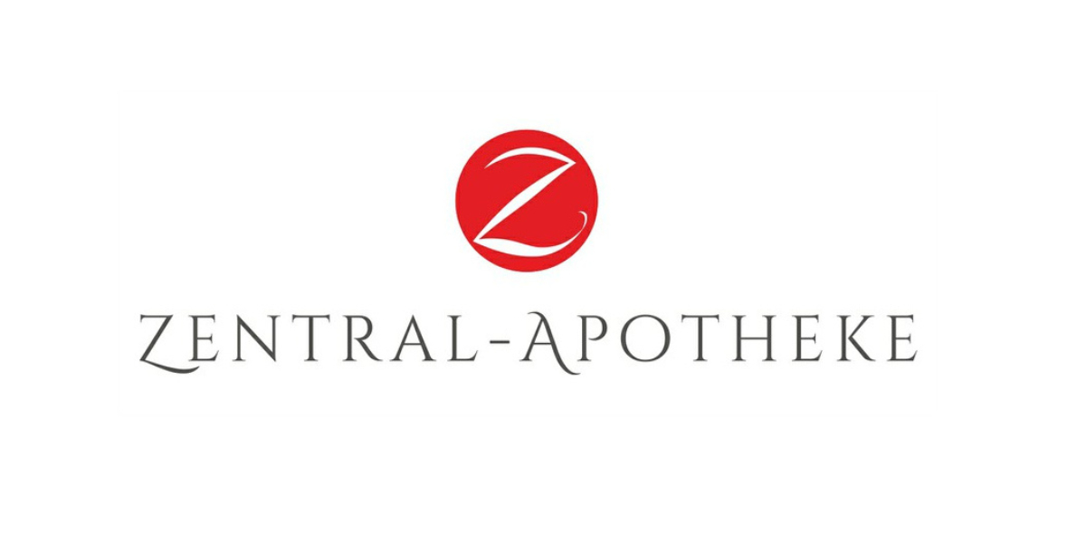 Zentral Apotheke Staßfurt Logo