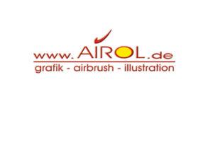 AIROL Roland Oberndorfer Logo
