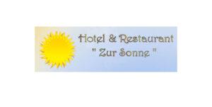 Hotel und Restaurant Zur Sonne Querfurt Logo